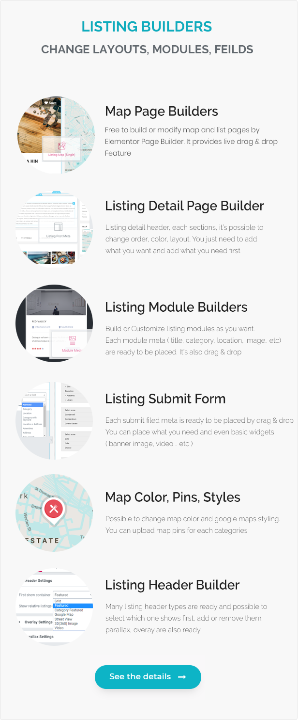 Javo Spot - Multi Purpose Directory WordPress Theme - 3