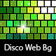 Disco Web Backgrounds - GraphicRiver Item for Sale