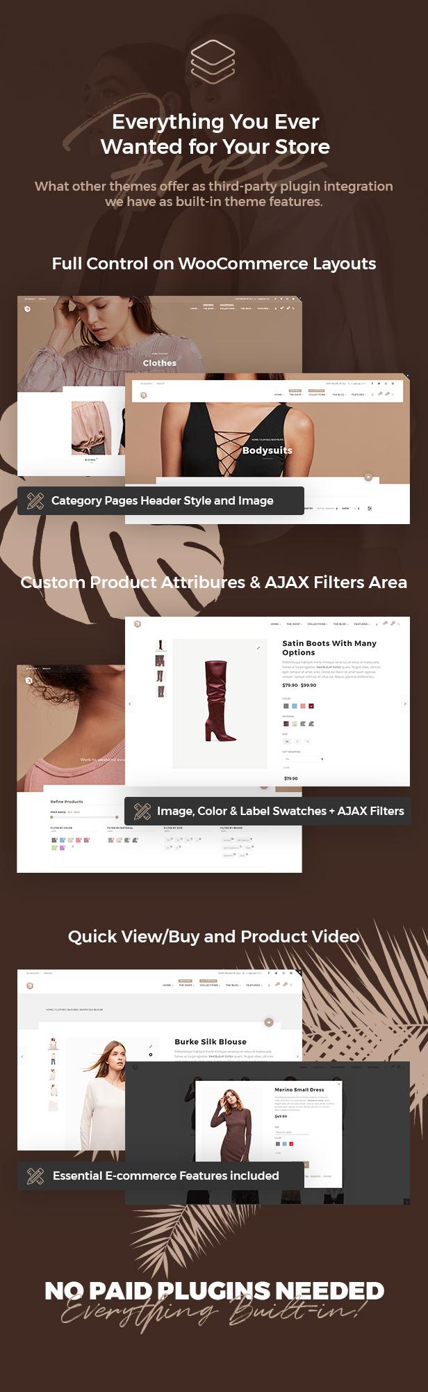 Rigid -  WooCommerce Theme for Enhanced Shops and Multi Vendor Marketplaces - 10