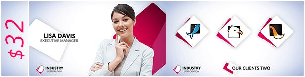 Industry - Corporate Presentation - $32