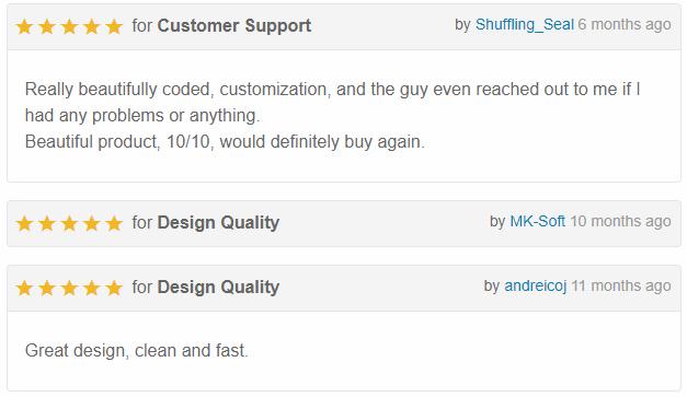 Flexi - Personal Portfolio HTML5 Template