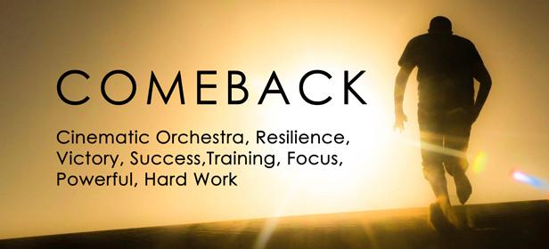 Comeback - by RodRon