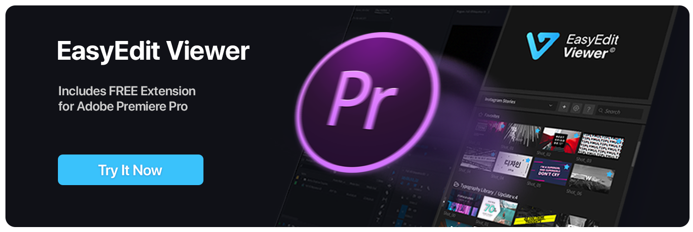 Youtube Essential Library | Premiere Pro - 3