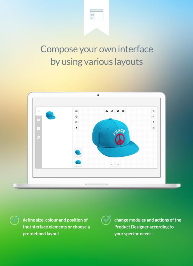 Fancy Product Designer | WooCommerce WordPress - 5
