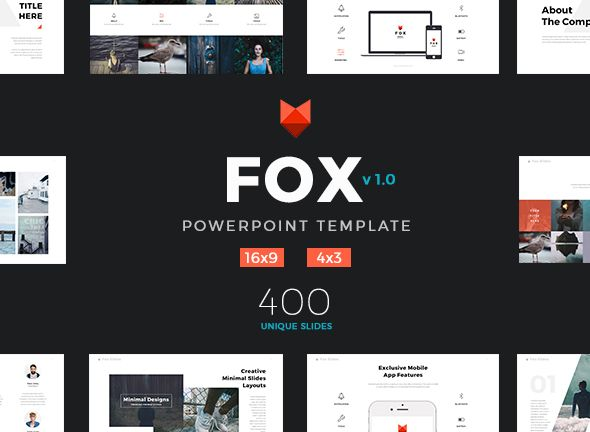 Marketofy - Ultimate PowerPoint Template - 2