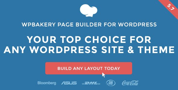 Includes WPBakery Page Builder