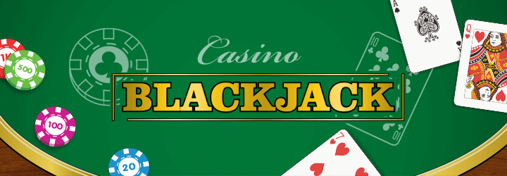 blackjack html5 game
