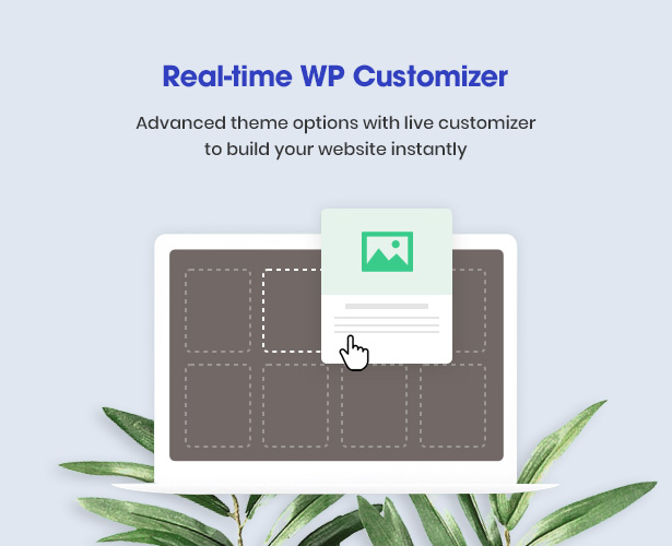 Consultek Real time Customizer- Consulting Business WordPress Theme