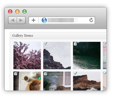Pinterest to WordPress - WordPress Pinterest Gallery Plugin - 13
