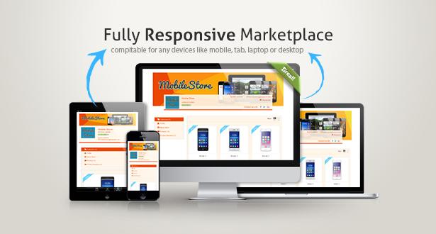 Prestashop Multi Vendor Marketplace - 10