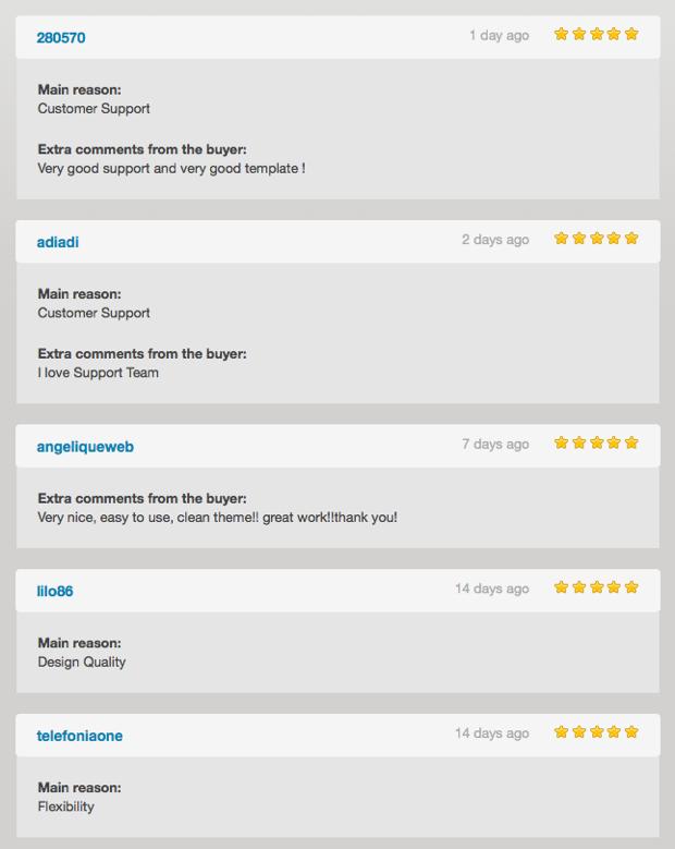Shopping WooCommerce Responsive WordPress Theme - 4