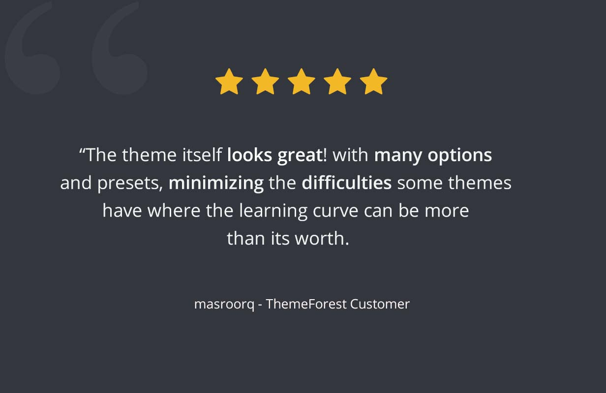 Smart — Responsive Multi-Purpose WordPress Theme - 5