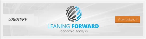 Leaning Forward Logo - 1