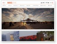 MagOne-响应式新闻和杂志博客模板[更至v7.3]插图26