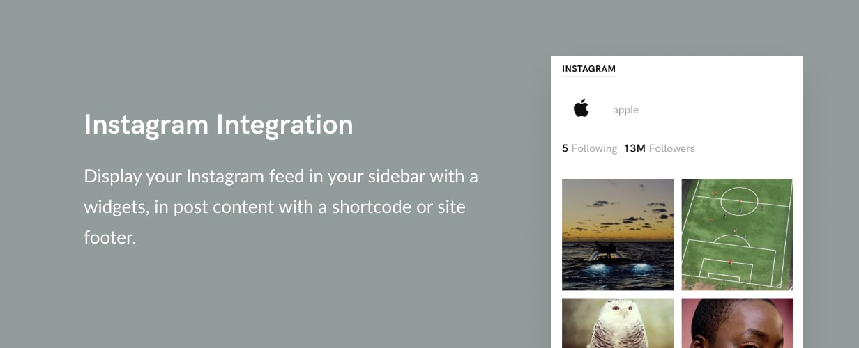 Squaretype - Modern Blog WordPress Theme - 66