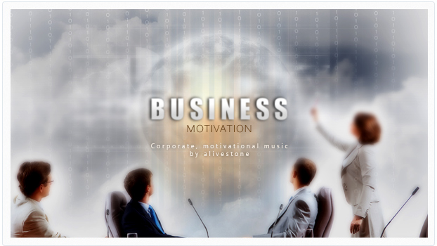 business motivation background music