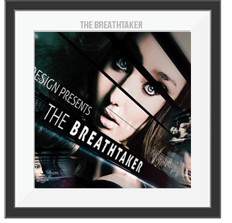 The Breathtaker, best seller after effects dynamic template
