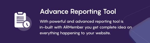 ARMember - WordPress Membership Plugin - 21