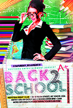 Back to School - 9