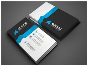 Business Card Mock up - 60