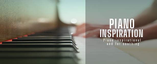 Piano-inspirational