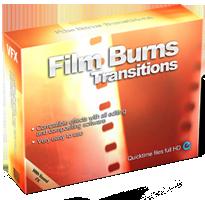 Film Countdown - 8