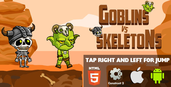 Captain War : Zombie Killer - HTML5 Android (CAPX) - 23