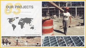 Construction Portfolio Screenshot04