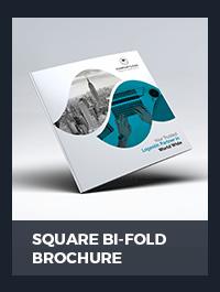 Square Brochure - 5