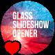 PinkGirls - Glass Slideshow Opener