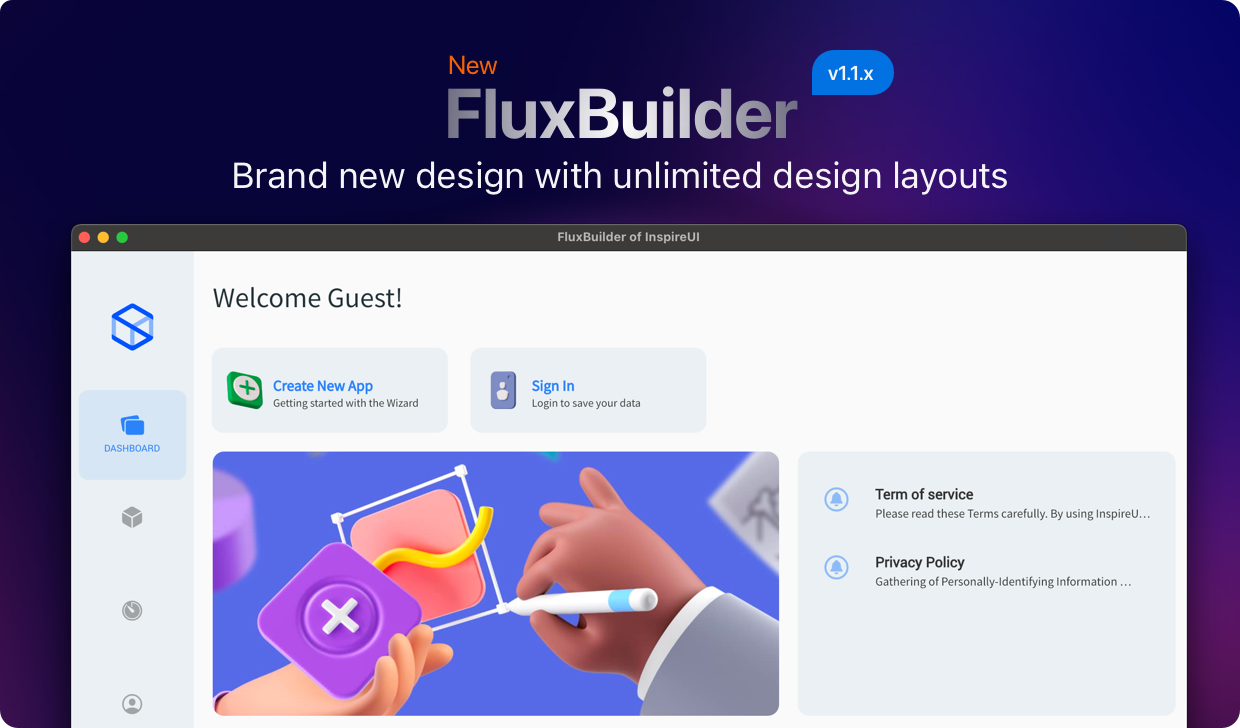 FluxStore Listing - The Best Directory WooCommerce app by Flutter - 4