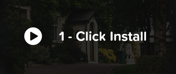 Space Home - Real Estate WordPress Theme - 5