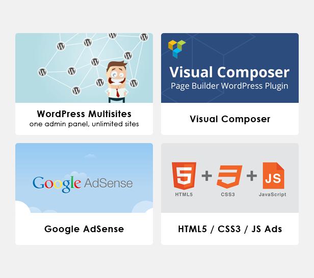 Ads Pro Plugin - Multi-Purpose WordPress Advertising Manager by ...