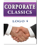 Corporate Classic Logo 1 - 4