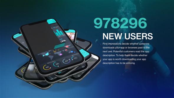 App Promo Kit X - 14
