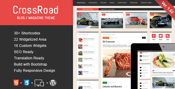 WorldNews - Responsive WordPress Blog\Magazine - 37