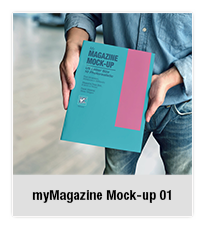 myMagazine Mock-up 02 - 10