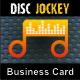 DENTIST BUSINESS CARD 2 - 4