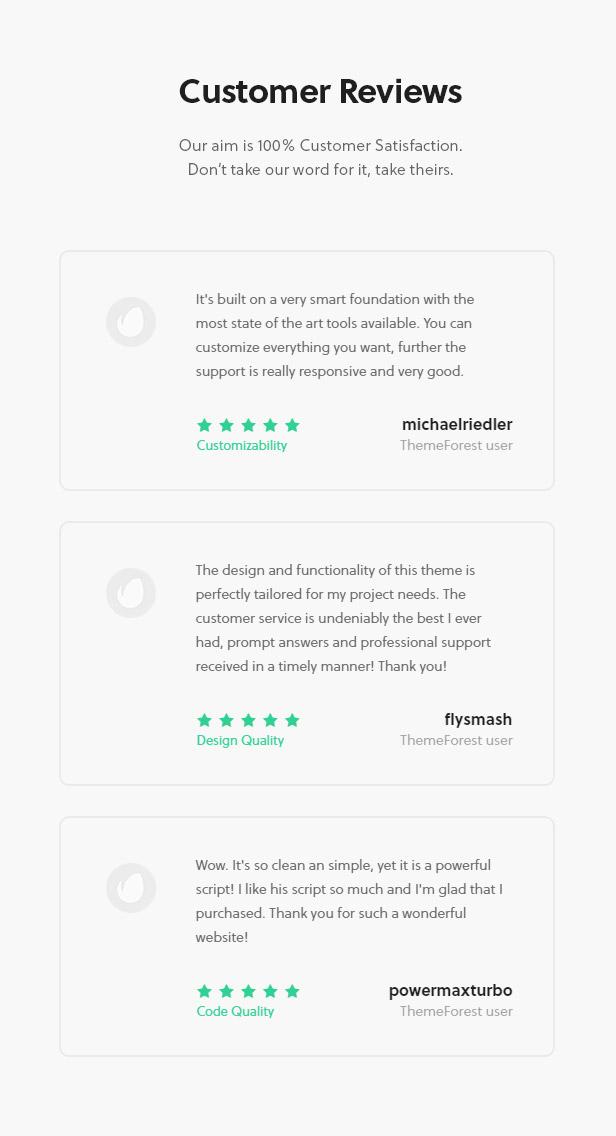 Intact - Premium Multi-Purpose WordPress Theme