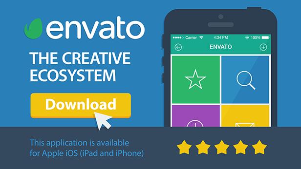 Mobile App Landing Page Promo - 9