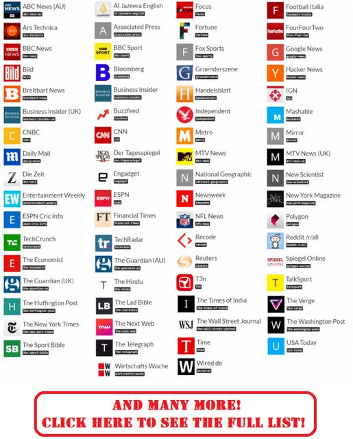 Newsomatic–WordPress新闻自动采集发布生成器插件[更至v3.1.2]插图2