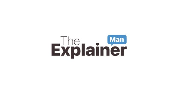 The Explainer Man - 6