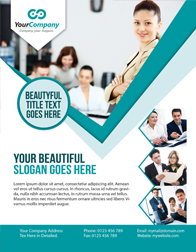 Ultimate Business Flyer  - 11