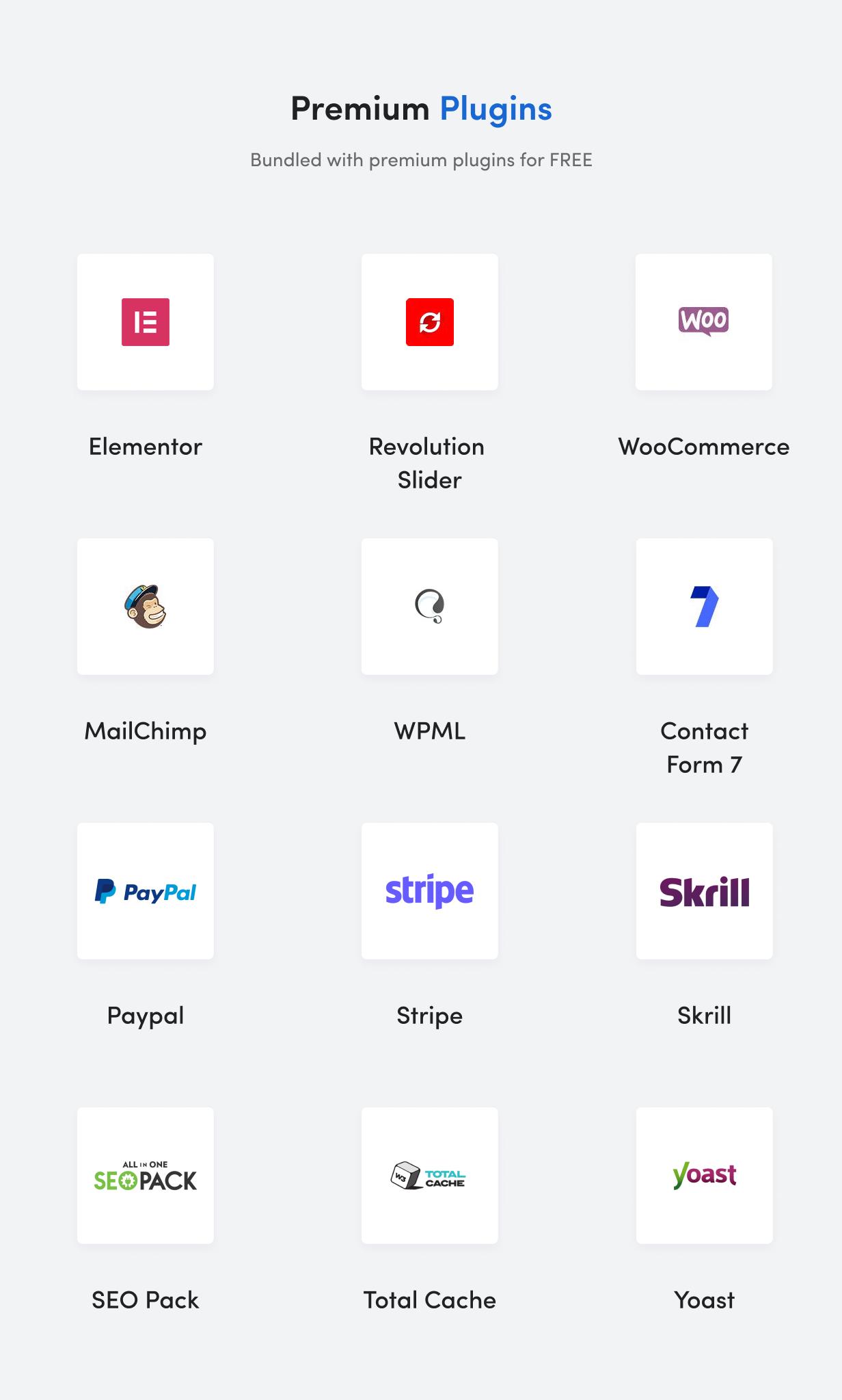 Superio – Job Board WordPress Theme - 12