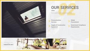 Construction Portfolio Screenshot03