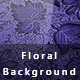 Floral Background 09 - GraphicRiver Item for Sale