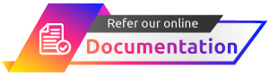 View our online documentation
