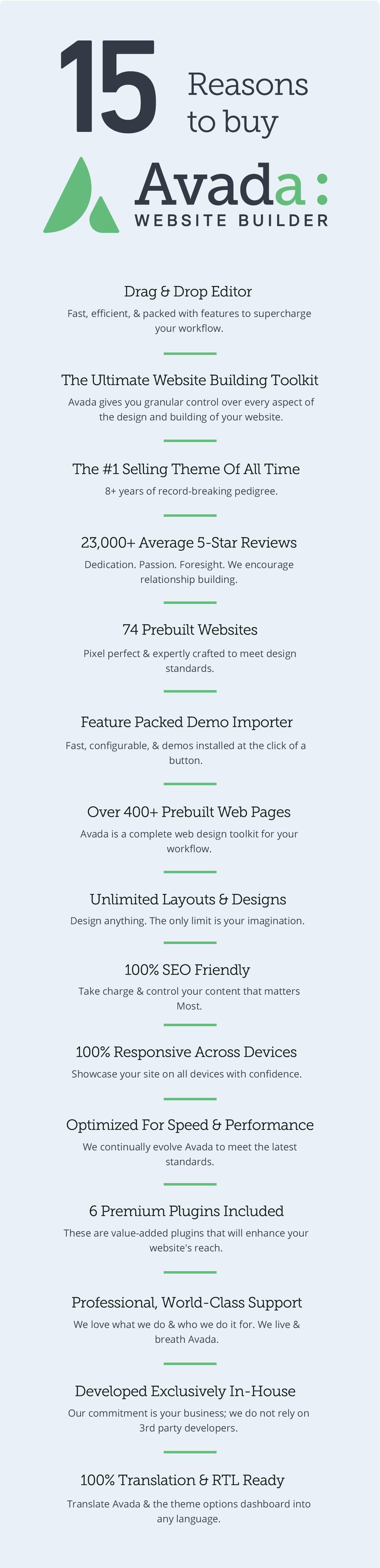 Avada | Website Builder For WordPress & WooCommerce - 28
