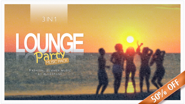 Lounge-Music-Pack