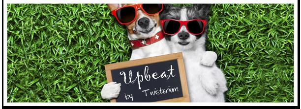 Upbeat - Happy Music